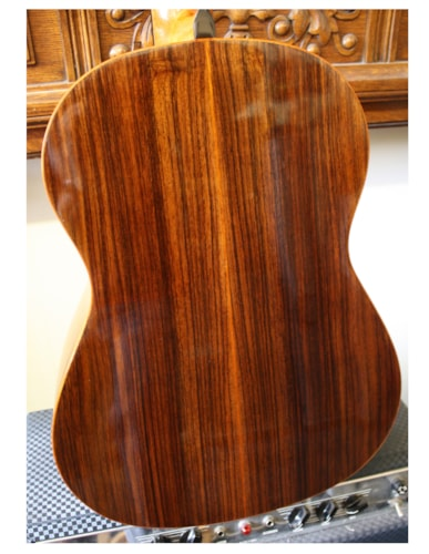 2012 Kenny Hill Performance Classical Guitar