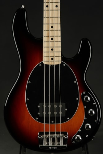 ERNIE BALL MUSIC MAN Sting Ray - Vintage Sunburst