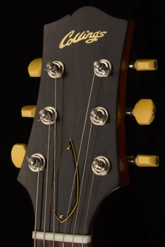 2016 Collings CL Aged Lacquer