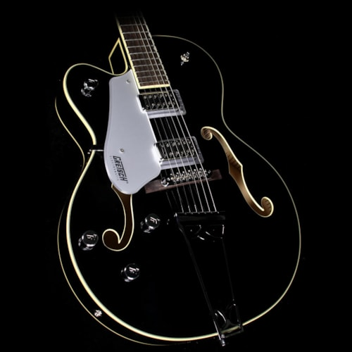 Gretsch® Electromatic G5420LH Left-Handed Electric Guitar Black
