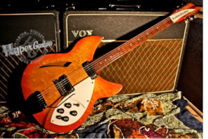 1967 Rickenbacker Model 335