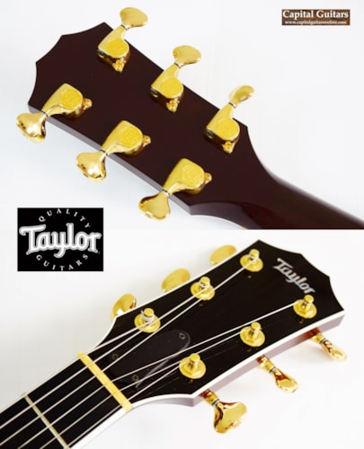 2005 Taylor T5-C2 Koa with Bone Nut, Gotoh 510's