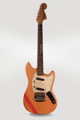 1971 Fender Competition Mustang