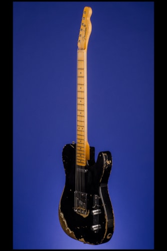 "2012 Fender® Custom Shop 1951 ""Nocaster"" Heavy Relic®"