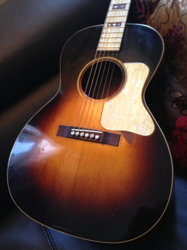 1941 Gibson L-Century of Progress