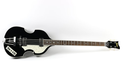 2012 HOFNER HCT-500/1 Contemporary Series Violin Bass