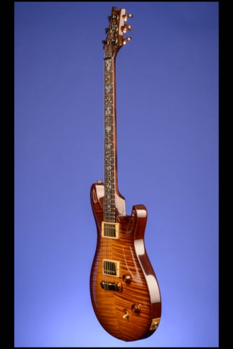 1997 Paul Reed Smith Rosewood Limited Edition McCarty