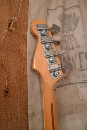 1981 Fender® Jazz Bass®