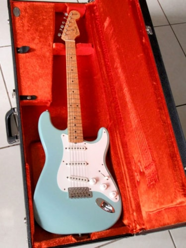 "1992 Fender® Stratocaster® '57 Reissue ""Custom Shop"""