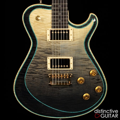 Knaggs Kenai Tier 2 Double Turquoise Purf