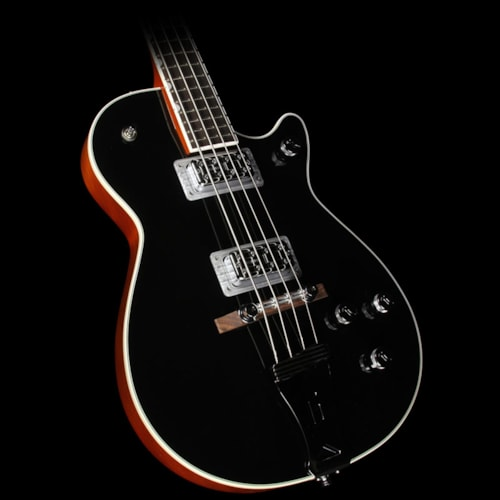 Gretsch G6128B Thunder Jet Electric Bass Black