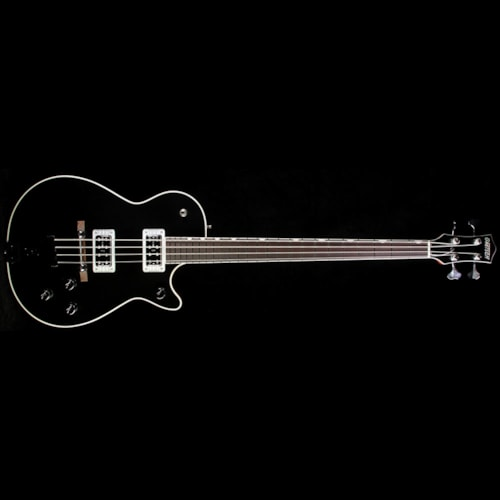 Gretsch® G6128B Thunder Jet Electric Bass Black