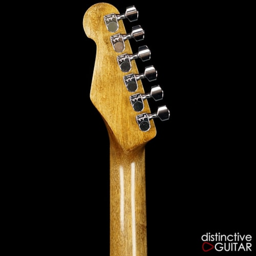 Walla Walla T-Top Vintage Wood Tele
