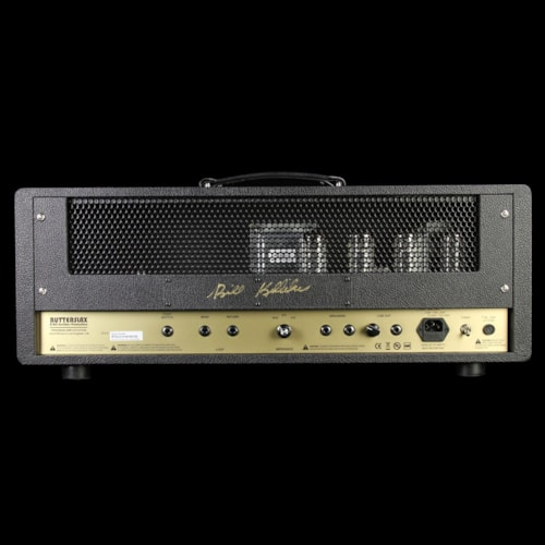 Friedman Used Friedman Amplification Butterslax Bill Kelliher Signature 100-Watt Guitar Amplifier