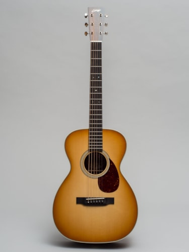 2016 Collings 02H German