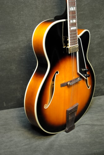 Peerless Monarch Custom 17 3007704