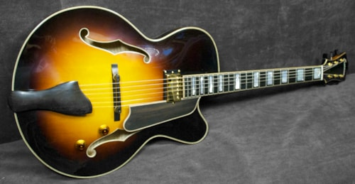 EASTMAN Jazz Elite 16 10027