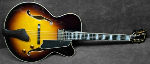 EASTMAN Jazz Elite 16 10071