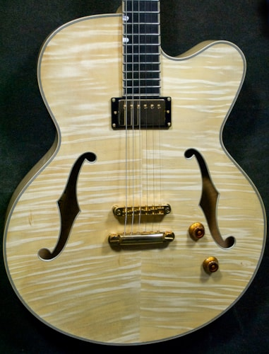"EASTMAN Jazz Elite 16"" Semi-Hollow 5355"