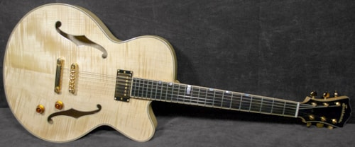 "EASTMAN Jazz Elite 16"" Semi-Hollow 5356"
