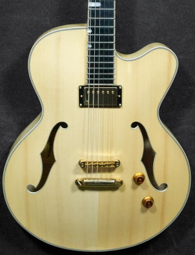 "EASTMAN Jazz Elite 16"" Semi-Hollow 5357"
