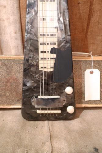1955 Carvin Lap Steel