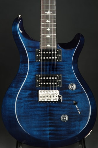 Paul Reed Smith (PRS) S2 Custom 24 - Whale Blue