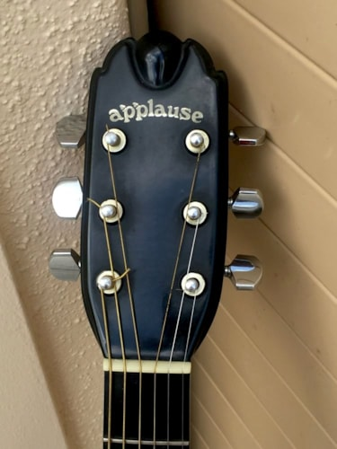 1976 Ovation Applause AA14-4