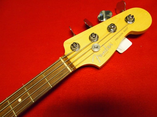2011 Fender® Precision Bass®