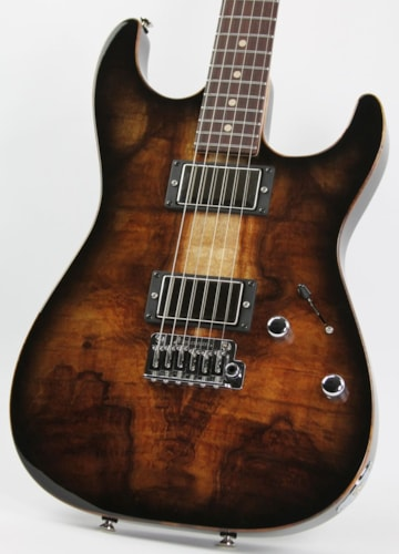 2015 Tom Anderson Drop Top Koa Limited Edition