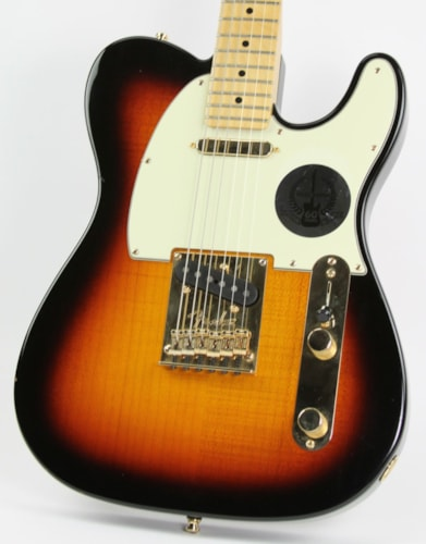 2011 Fender American Standard 60th Anniversary Telecaster
