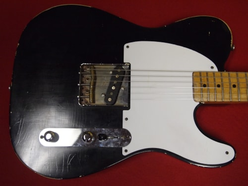 2007 Fender® Esquire Relic® Custom Shop