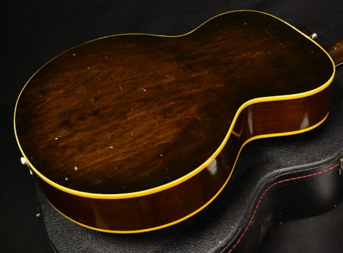 1957 Gibson L-48