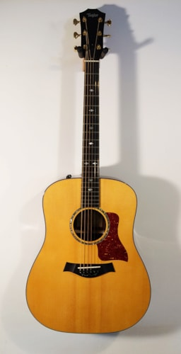 2011 Taylor Custom Dreadnought