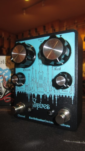 2016 EarthQuaker Devices Spires