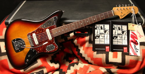 1996 Fender® Jaguar®