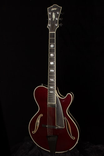 2011 Collings CL Jazz