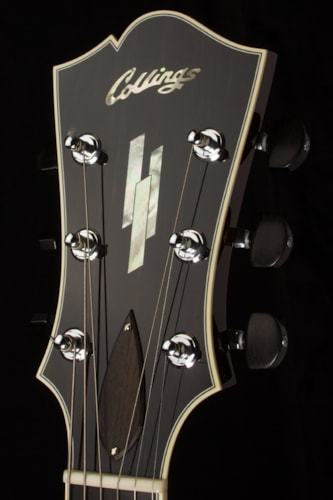 2007 Collings CL Jazz