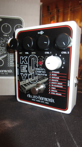 2016 Electro-Harmonix Key 9 Electric Piano Machine