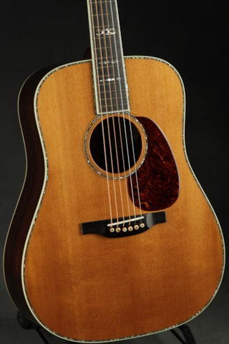 Bourgeois D-42 - Aged Tone
