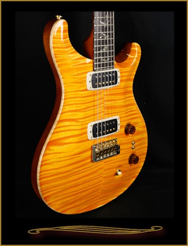 2013 PRS Private Stock Paul's Guitar Limited Edition