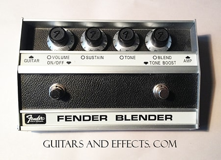 Other Fender Blender Reissue