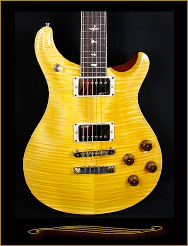 2016 Paul Reed Smith McCarty 594 with 10 Top Flame Maple