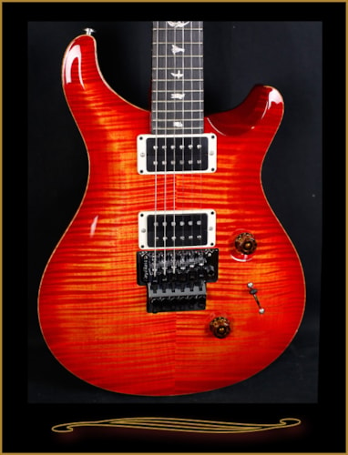 2016 Paul Reed Smith Floyd Custom 24