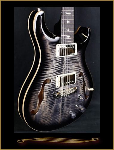 2016 Paul Reed Smith Hollowbody II