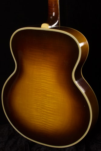 1941 D'Angelico New Yorker