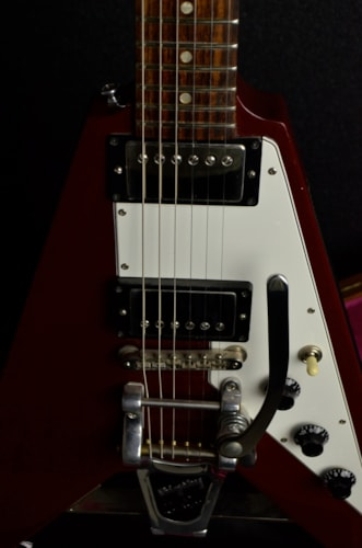 1994 Gibson Lonnie Mack Flying V