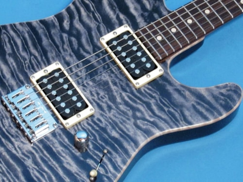 Tom Anderson Guitarworks Cobra T