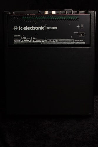 2016 TC Electronics BG250 112