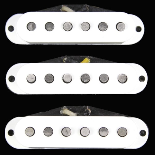 Fender® Texas Special™ Stratocaster® Pickup Set